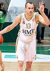 Sergio Rodriguez (Real Madrid)